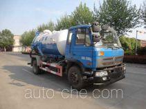 Dongfanghong LT5120GXWBBC2 sewage suction truck