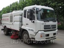 东方红牌LT5120TXSBBC5型洗扫车