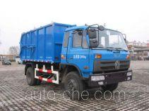 Dongfanghong LT5120ZLJ sealed garbage truck