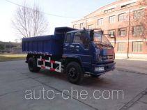 东方红牌LT5122ZLJBBC0型自卸式垃圾车