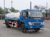 Dongfanghong LT5128GPSE sprinkler / sprayer truck