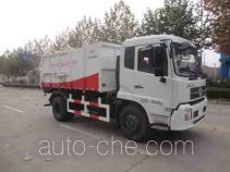 Dongfanghong LT5161ZDJBBC0 docking garbage compactor truck