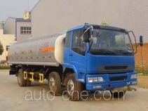 Dongfanghong LT5162GJYBM fuel tank truck