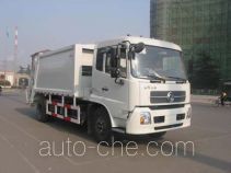 Dongfanghong LT5162ZYS garbage compactor truck