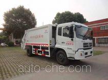 Dongfanghong LT5163ZYSBBC0 garbage compactor truck