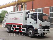 Dongfanghong LT5165ZYSBBC0 garbage compactor truck
