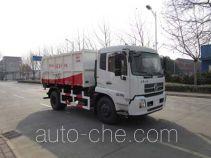 Dongfanghong LT5166ZDJBBC5 docking garbage compactor truck