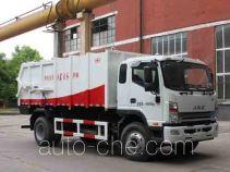 东方红牌LT5166ZLJBBC0型自卸式垃圾车