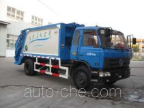Dongfanghong LT5168ZYS garbage compactor truck