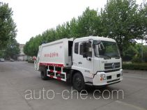 Dongfanghong LT5168ZYSBBC5 garbage compactor truck