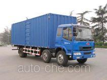 Dongfanghong LT5169XXYBM box van truck