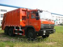 Dongfanghong LT5208ZYS garbage compactor truck