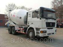 Dongfanghong LT5250GJBZY concrete mixer truck