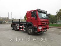 Dongfanghong LT5250TYCBBC2 pipe transport truck