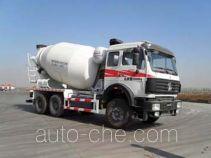 Dongfanghong LT5250GJBDY concrete mixer truck
