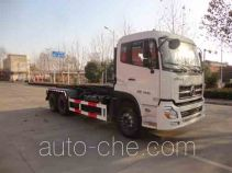 Dongfanghong LT5251ZXXBBC0 detachable body garbage truck