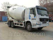 Dongfanghong LT5252GJBZY concrete mixer truck