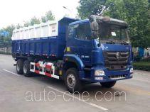 Dongfanghong LT5257ZLJBBD0 dump garbage truck