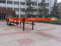 Dongfanghong LT9350TJZ container carrier vehicle