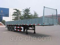 Dongfanghong LT9380 dropside trailer