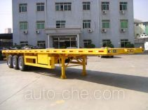 Dongfanghong LT9390TJZP container carrier vehicle
