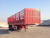 Xianpeng LTH9380CCY stake trailer