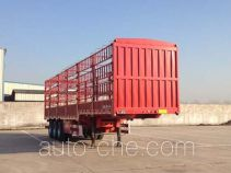 Xianpeng LTH9380CCYE stake trailer