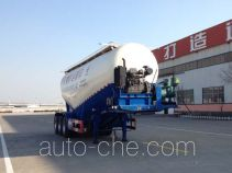 Xianpeng LTH9400GFL medium density bulk powder transport trailer