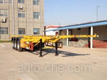 Xianpeng LTH9400TJZ container transport trailer