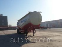 Xianpeng LTH9401GFL low-density bulk powder transport trailer