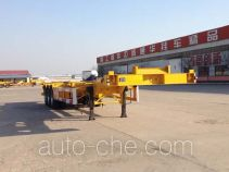 Xianpeng LTH9401TJZ container transport trailer