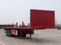 Xianpeng LTH9401TYC timber/pipe transport trailer