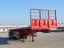 Xianpeng LTH9401ZZXP flatbed dump trailer