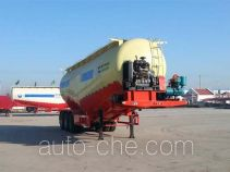 Xianpeng LTH9402GXH ash transport trailer
