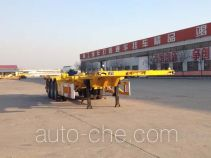 Xianpeng LTH9402TJZ container transport trailer
