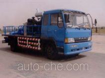 Lantong LTJ5080TGY500 агрегат насосный самоходный