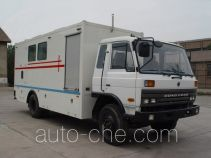 Lantong LTJ5100TYB control and monitoring vehicle