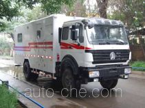 Lantong LTJ5120TBC control and monitoring vehicle
