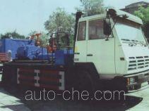 Lantong LTJ5130TJC well flushing truck