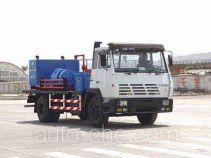Lantong LTJ5130TJC35 well flushing truck