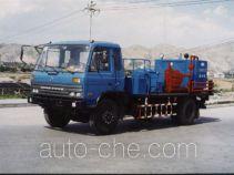 Lantong LTJ5131TJC well flushing truck