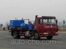 Lantong LTJ5132TJC35 well flushing truck