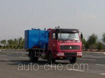 Lantong LTJ5133TJC35 well flushing truck