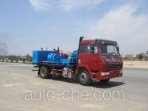 Lantong LTJ5141TSN35 cementing truck