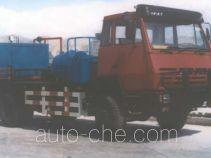 Lantong LTJ5150TJC well flushing truck