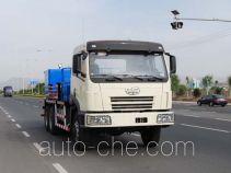 Lantong LTJ5151TJC35 well flushing truck