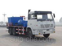Lantong LTJ5172TJC35 well flushing truck