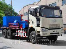 Lantong LTJ5173TJC35 well flushing truck