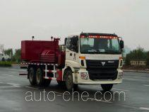 Lantong LTJ5181TJC35 well flushing truck