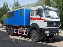 Lantong LTJ5182TGL6 thermal dewaxing truck